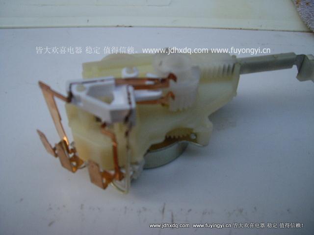 三根线的排水牵引器原理_洗衣机配件_皆大欢喜空调租赁